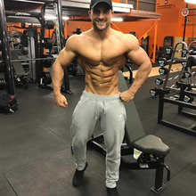 Ryan Terry IFBB PRO Before the Arnold Sports