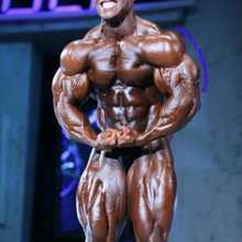 Phil Heath Bodybuilding Career