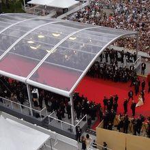 Cannes 2017 : La TV du Festival pour suivre le Festival 24h/24 sur YouTube, Dailymotion, et la TV d'Orange