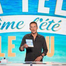 « La télé même l'été ! Le jeu » avec Julien Courbet arrive ce lundi à 18h50 sur C8