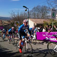 La Drôme Classic : le mur d'Allex