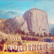 Conférence de Françoise Rodet, Instants de vie dans la Provence d'autrefois (XVIIe, XVIIIe et XIXe siècles)