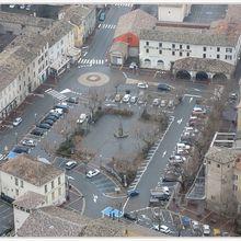 CASTELLANE – Des nouvelles de l'opération Centre-bourg