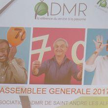 """Saint André les Alpes : L'ADMR adopte le """"Philia-Dom"""""""