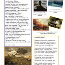 La Page poésie d'Odile  :Tempêtes et ouragans