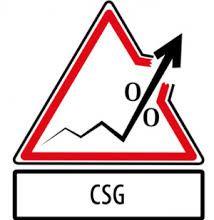 CONTRIBUTION SOCIALE GENERALISEE : Hausse de la CSG, la compensation totale pour les fonctionnaires pourrait coûter cher