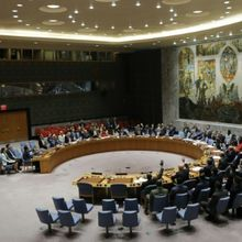 Sanctions sans précédent contre la Corée