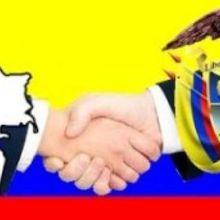 Nouvelles de la paix en Colombie