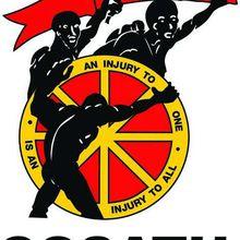 Afrique du Sud : les contradictions internes de l'ANC deviennent antagoniques