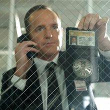 Critiques Séries : Marvel's Agents of S.H.I.E.L.D.. Saison 4. Episode 4.