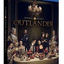 Jeu concours : Tentez de gagner un coffret de la saison 2 d'Outlander !