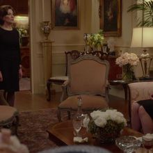 Critiques Séries : Gilmore Girls : A Year in the Life. Episode 1. Winter.