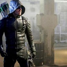 Critiques Séries : Arrow. Saison 5. Episode 8.