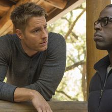 Critiques Séries : This is Us. Saison 1. Episode 9.