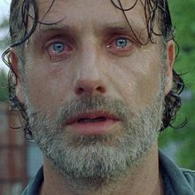 Critiques Séries : The Walking Dead. Saison 7. Episode 8.