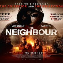 Critique Ciné : The Neighbor (2016)