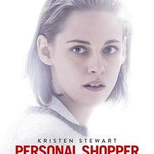 Critique Ciné : Personal Shopper (2016)