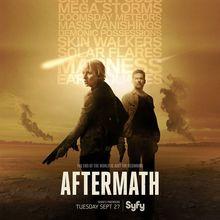 Aftermath (Saison 1, 13 épisodes) : apocalyptic not