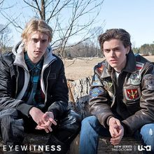 Eyewitness (US) (Saison 1, 10 épisodes) : la difficulté du remake
