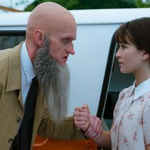 Critiques Séries : Lemony Snicket's A Series of Unfortunate Events. Saison 1. Episode 4.