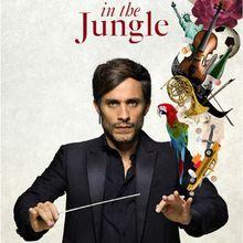 Mozart in the Jungle (Saison 3, 10 épisodes) : sexe, drogue et musique classique