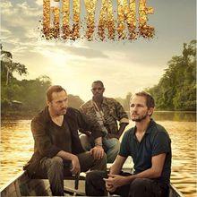 Guyane (Saison 1, 8 épisodes) : l'or de la jungle