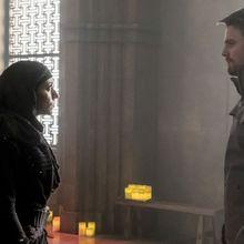 Critiques Séries : Arrow. Saison 5. Episode 16.