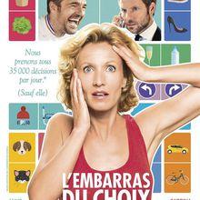 Critique Ciné : L'embarras du choix (2017)
