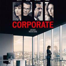 Critique Ciné : Corporate (2017)