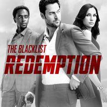 The Blacklist : Redemption (Saison 1, 8 épisodes) : l'espionnage c'est sexy