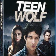 Teen Wolf - Saisons 1 et 2 (Blu-ray)