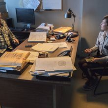 Critiques Séries : Fargo. Saison 3. Episode 4.