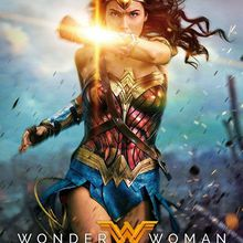 Critique Ciné : Wonder Woman (2017)