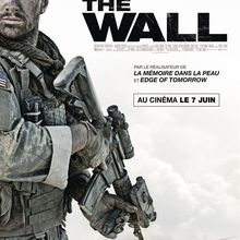 Critique Ciné : The Wall (2017)