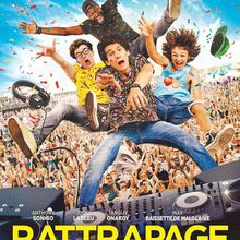 Critique Ciné : Rattrapage (2017)