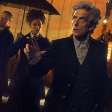 Critique Ciné : Doctor Who. Saison 10. Episodes 10, 11 et 12.