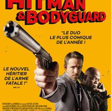 Critique Ciné : Hitman and Bodyguard (2017)