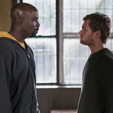 Critiques Séries : Marvel's The Defenders. Saison 1. Episodes 3 et 4.