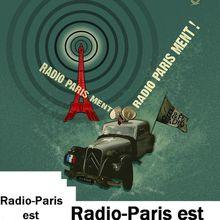 Radio-Paris ment, Radio-Paris est musulman