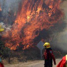 ¿Por qué un gigante de llamas dormido despertó en Canadà y se hizo invencible?  Segundo título ¿Será lo mismo de Chile?