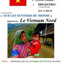Sentiers du Monde au Nord-Vietnam