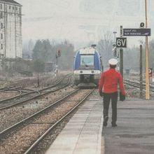 Pas de Calais : la CGT appelle à maifester contre la suppression de lignes