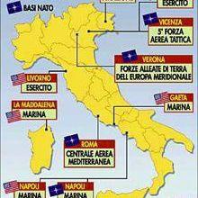 L'Italie et la prochaine guerre