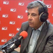 Sapir sur l'euro à la radio RCJ