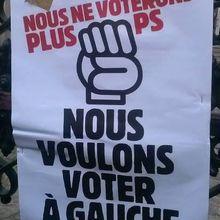 Marseille : le député PS Mennuci ne s'est pas opposé à la loi travail