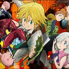 Seven Deadly Sins: Signs of Holy War
