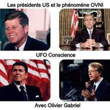 FLASH SPECIAL EMISSION UFO CONSCIENCE-YOU TUBE (14 AVRIL 2017)