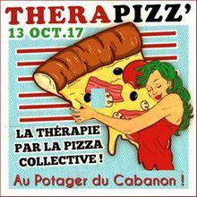 Local Var : Grande fête au Potager du Cabanon - vendredi 13 octobre 2017