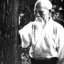 Les racines de l'Aïkido