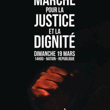 « La Marche pour la Justice et la Dignité » : Un succès qui appelle des suites!